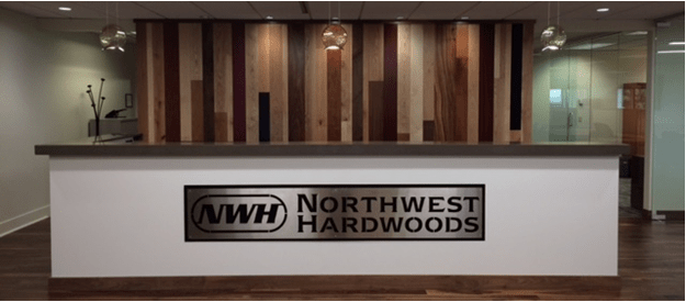 NWH Moves into New, Wood Forward Headquarters - North