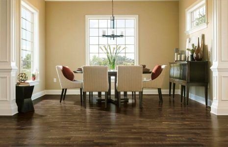 Clean Up Confusion On Hardwood Floor Care