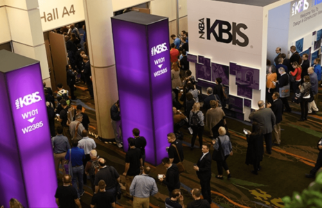 4 Take Home Trends from KBIS & IBS
