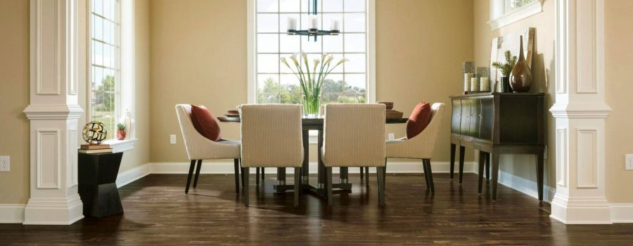 Clean Up Confusion On Hardwood Floor Care North American